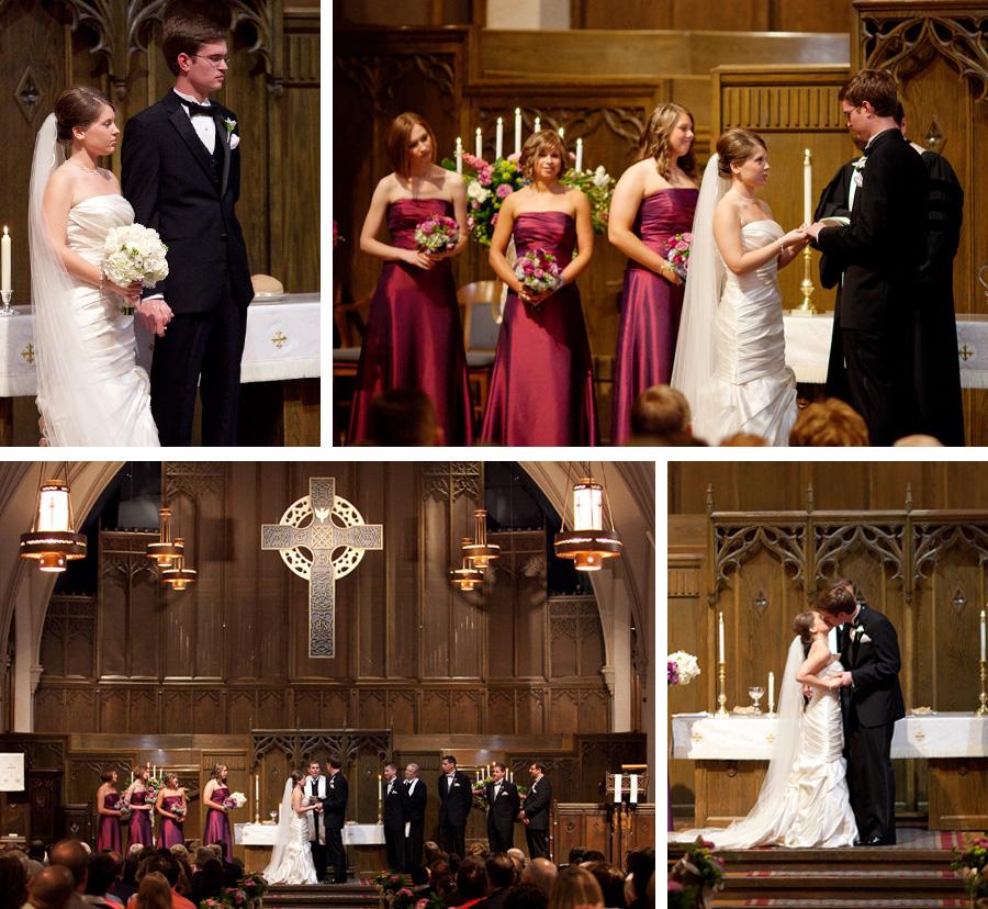 flint wedding04 Amanda & Jeff:  Flint, MI Wedding