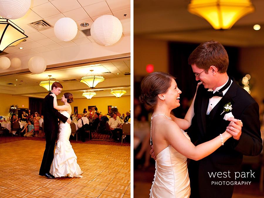 flint wedding07 Amanda & Jeff:  Flint, MI Wedding