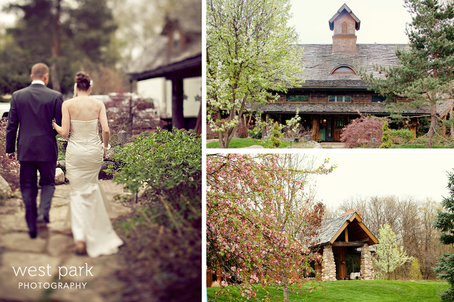Rustic vintage inspired river birch lodge wedding hartland mi junglespirit Choice Image