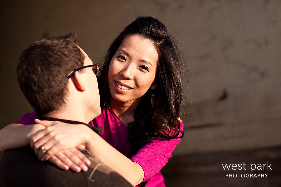 cho esession10 Jee Young & David | Rochester Engagement Session