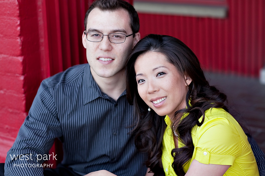 cho esession3 Jee Young & David | Rochester Engagement Session
