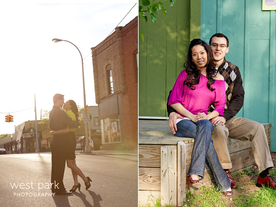 cho esession7 Jee Young & David | Rochester Engagement Session