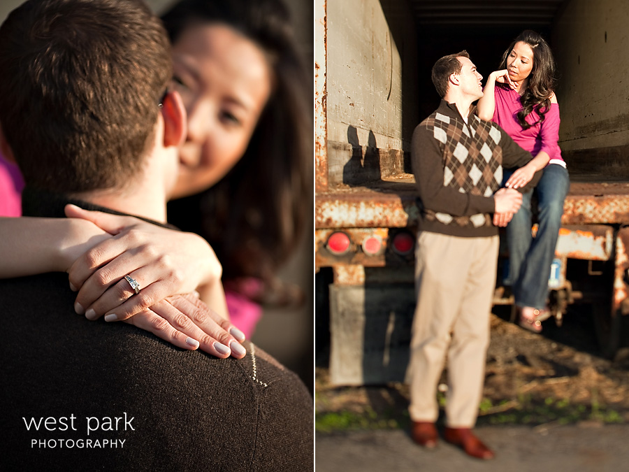 cho esession9 Jee Young & David | Rochester Engagement Session