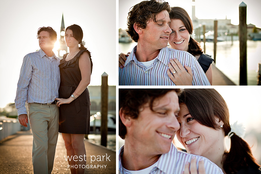 dasaro blog4 Alex & Alex:  Grosse Pointe Yacht Club Engagement Session
