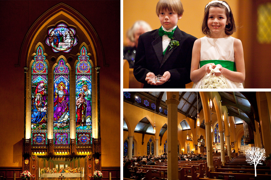 hughesblog08 Dorothy & Peter   Flint, MI Wedding Photography