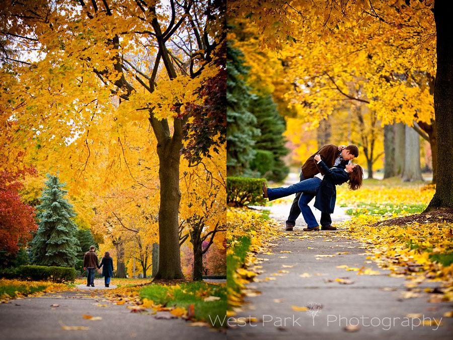 esession01 Engaged:  Elizabeth & Sam  |  Grosse Pointe,  MI