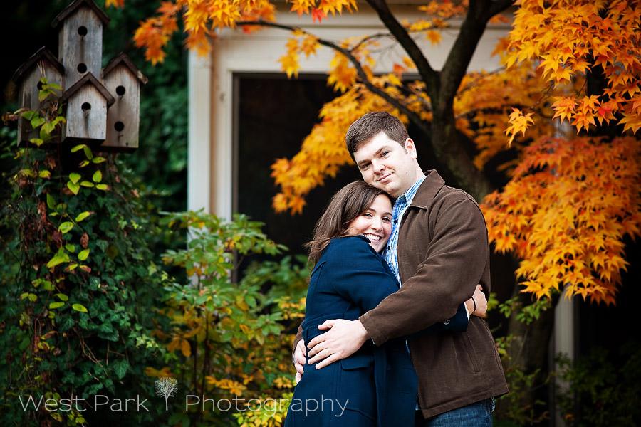 esession05 Engaged:  Elizabeth & Sam  |  Grosse Pointe,  MI