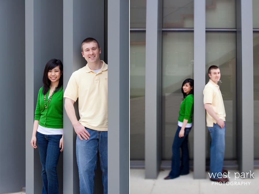 seto esession4 Jessica & Matt at U of M    Ann Arbor Engagement Session