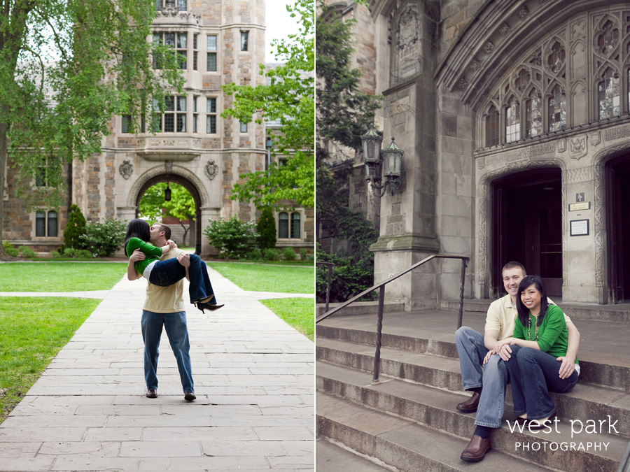 seto esession5 Jessica & Matt at U of M |  Ann Arbor Engagement Session