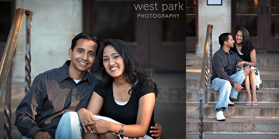 thomas1 Alan & Suma   Ann Arbor Engagement Session