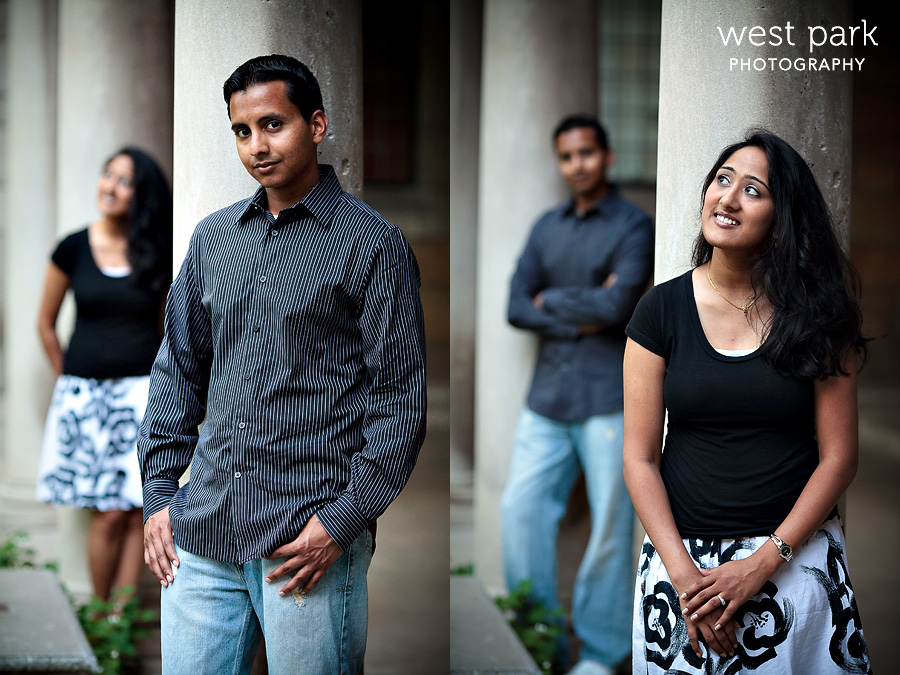 thomas2 Alan & Suma   Ann Arbor Engagement Session