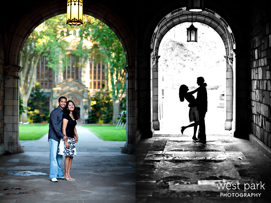 thomas3 Alan & Suma   Ann Arbor Engagement Session