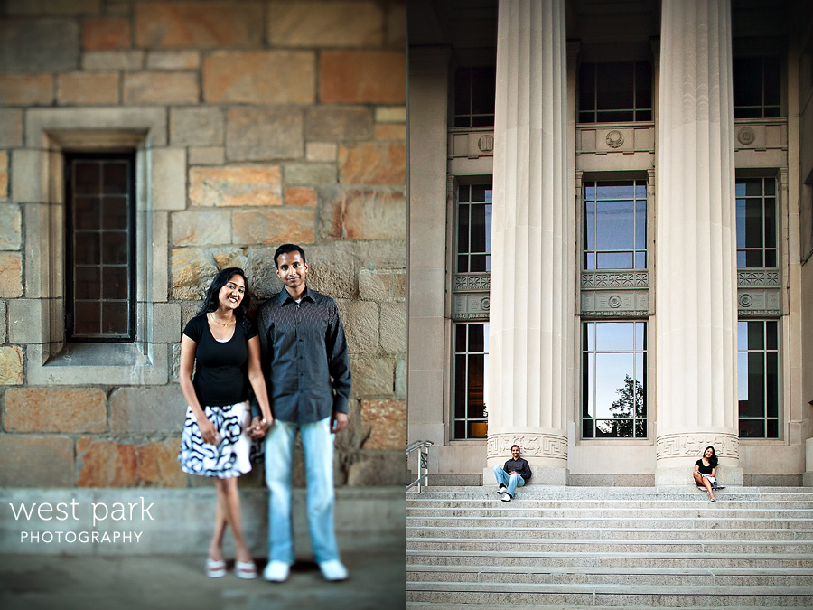thomas6 Alan & Suma   Ann Arbor Engagement Session