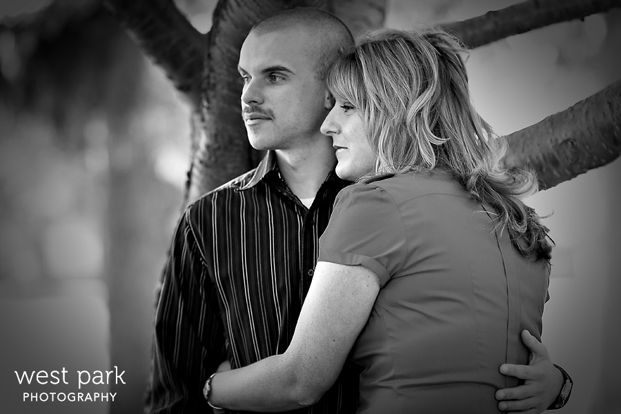 verdaglio1 Kathleen & Eric   Grosse Pointe Engagement Session