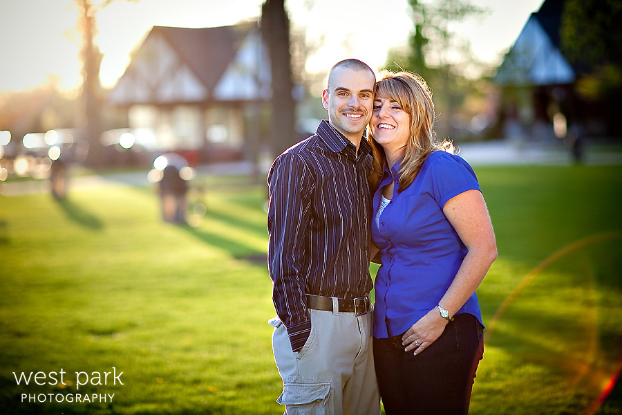 verdaglio3 Kathleen & Eric   Grosse Pointe Engagement Session