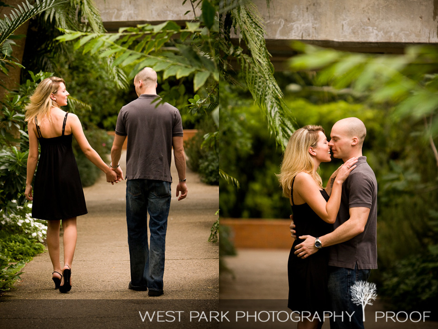 esession2 Engagement Session:  Paul + Nikole, Ann Arbor, MI