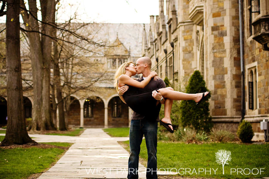 esession7 Engagement Session:  Paul + Nikole, Ann Arbor, MI