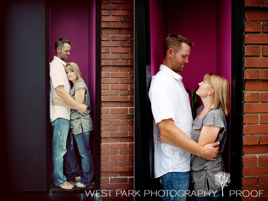 aimee+chris1 Aimee & Chris: Birmingham Engagement Session