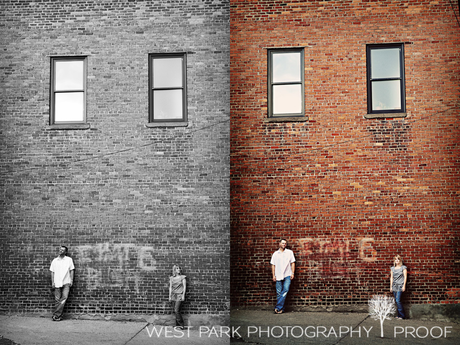 aimee+chris4 Aimee & Chris: Birmingham Engagement Session