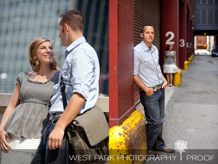 amanda+dave  10+12 Chicago Engagement Session:  Amanda & Dave  |  Part 1