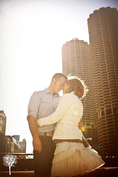 amanda+dave  13 Chicago Engagement Session:  Amanda & Dave  |  Part 2