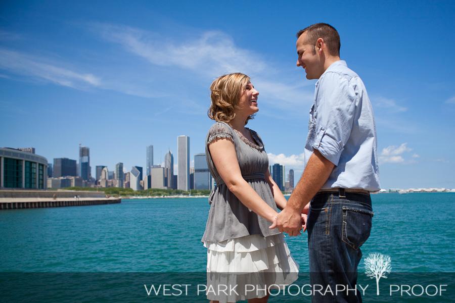 amanda+dave  3 Chicago Engagement Session:  Amanda & Dave  |  Part 1