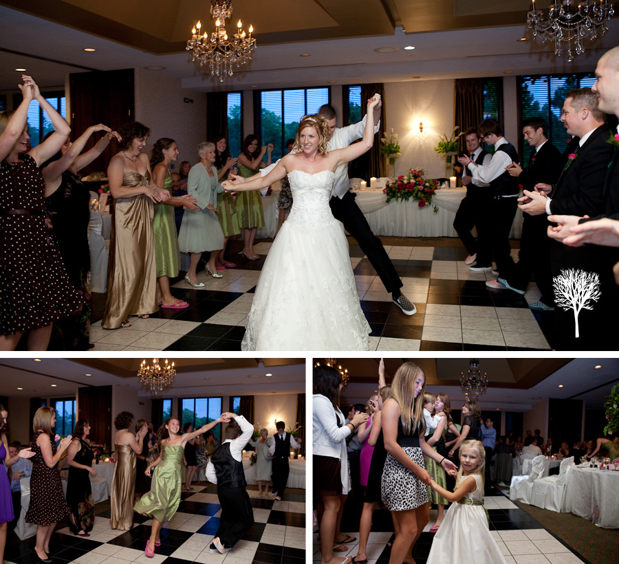 amydennis wed16 Married: Amy & Dennis   The Inn at St. Johns + Walnut Creek Country Club