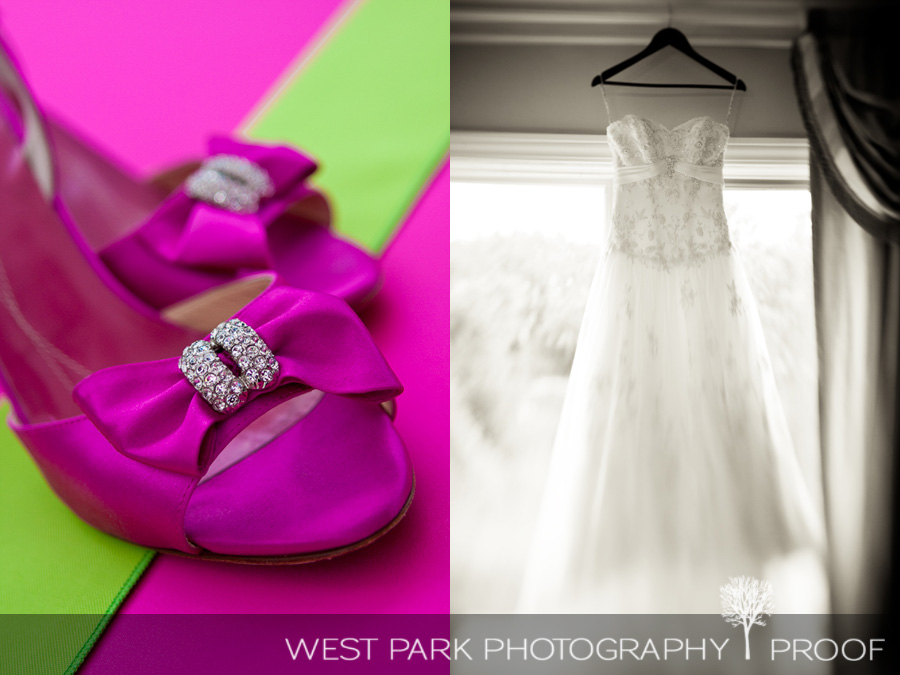amydennis wed2 Married: Amy & Dennis   The Inn at St. Johns + Walnut Creek Country Club