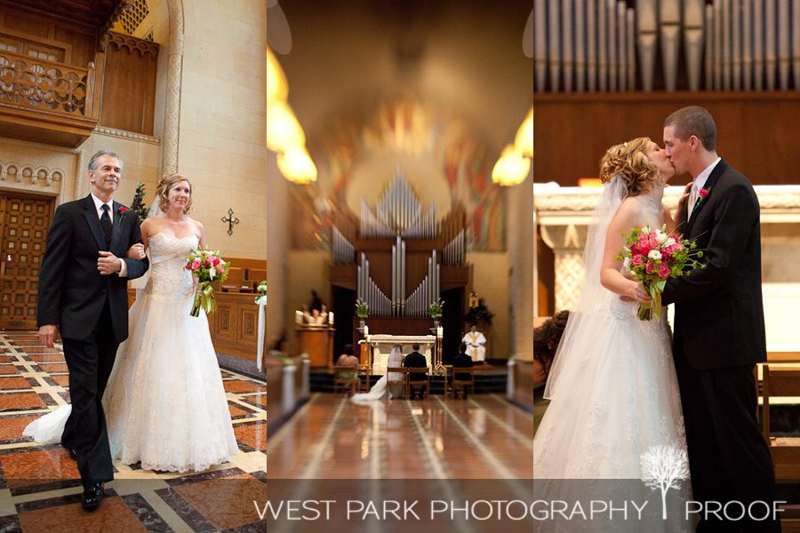 amydennis wed4 Married: Amy & Dennis   The Inn at St. Johns + Walnut Creek Country Club