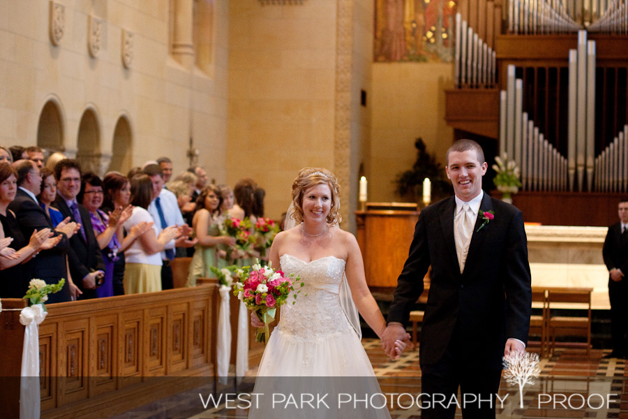 amydennis wed5 Married: Amy & Dennis   The Inn at St. Johns + Walnut Creek Country Club