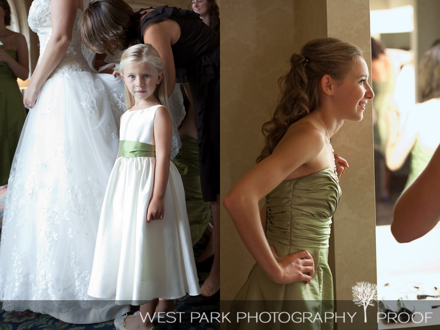 amydennis wed6 Married: Amy & Dennis   The Inn at St. Johns + Walnut Creek Country Club