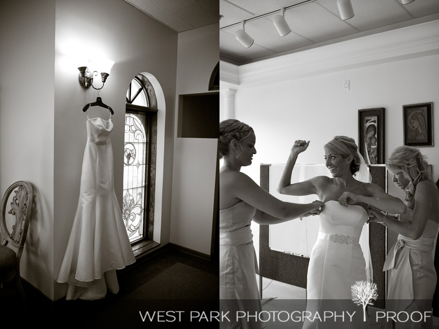 breedlove01 Heather & Chris at The Colony Club, Detroit | Michigan Wedding Photography