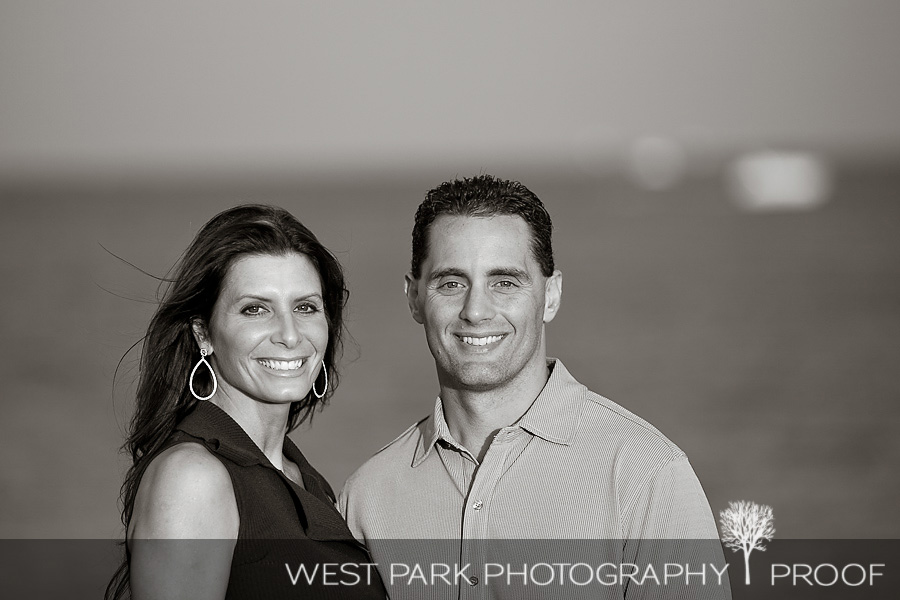 clark esess1 Engaged:  Donna & Paul at Jefferson Beach Marina