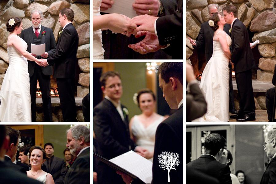 erin ian blog7 Erin & Ians Wedding at Riverbirch Lodge