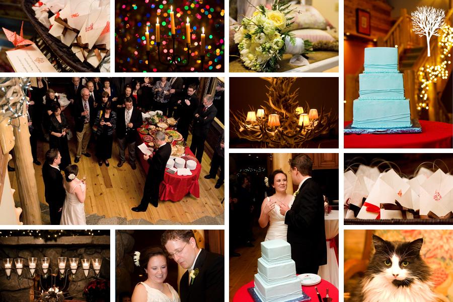 erin ian blog8 Erin & Ians Wedding at Riverbirch Lodge