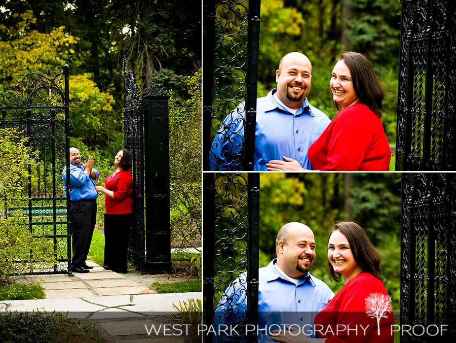 e1 Engagement Session   Jean & Elie