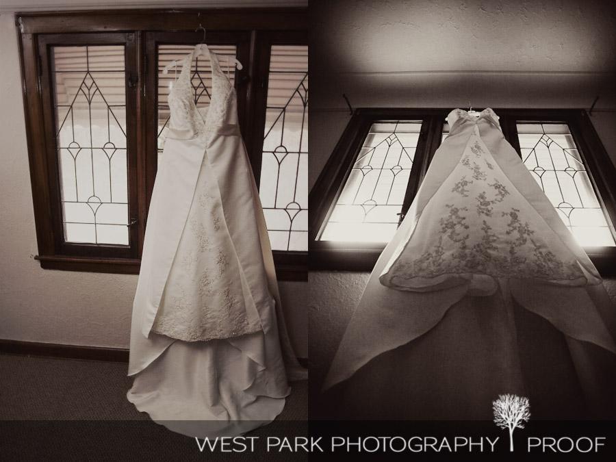 02 Wedding:  Jean & Elie
