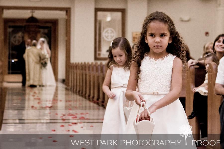 03 Wedding:  Jean & Elie