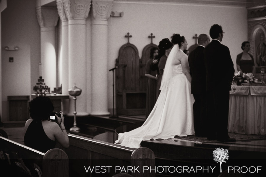 06 Wedding:  Jean & Elie