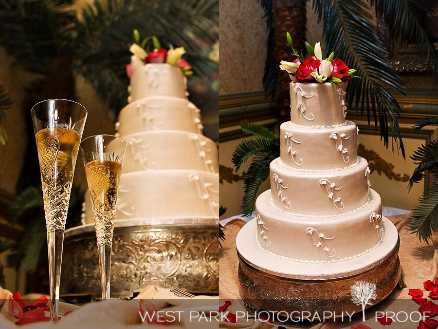 10 Wedding:  Jean & Elie