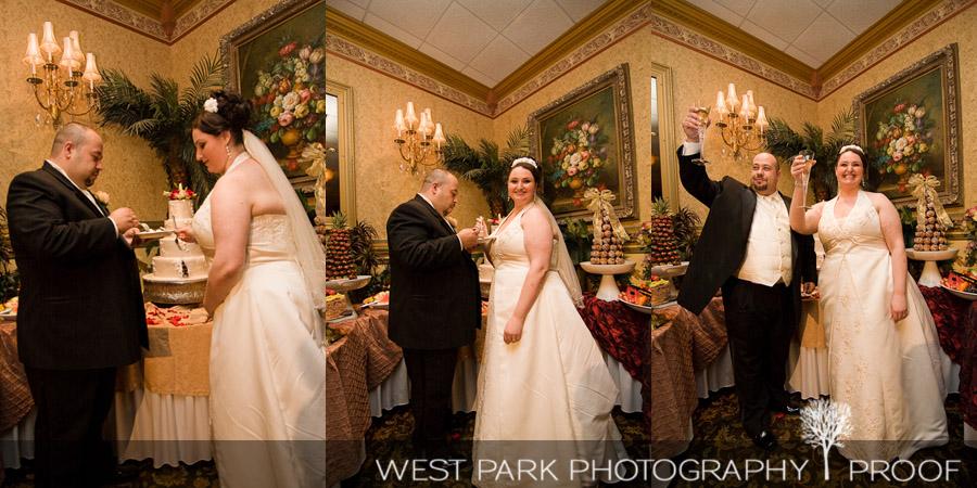 11 Wedding:  Jean & Elie