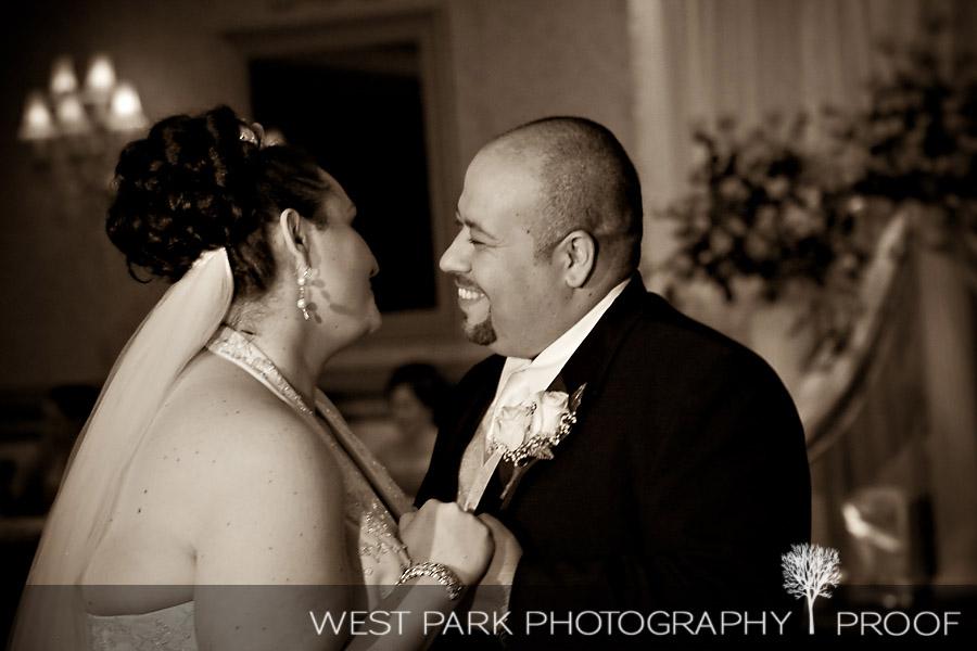 12 Wedding:  Jean & Elie