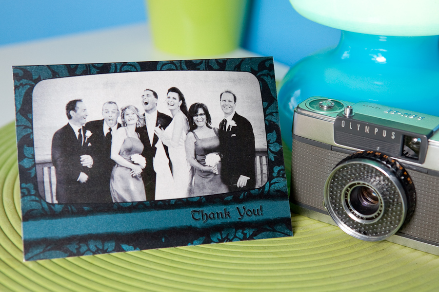Donna thankyou 1 Product Spotlight:  Donnas Thank You Cards