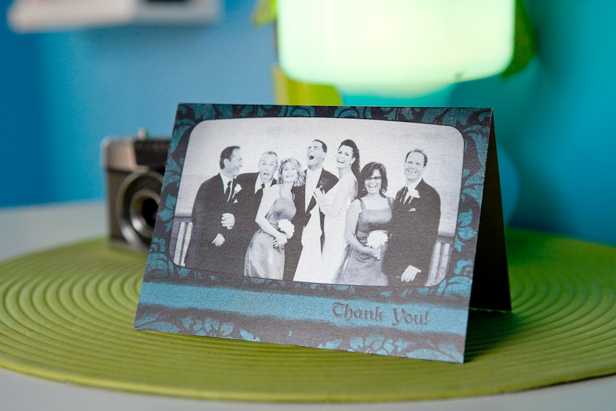 Donna thankyou 5 Product Spotlight:  Donnas Thank You Cards