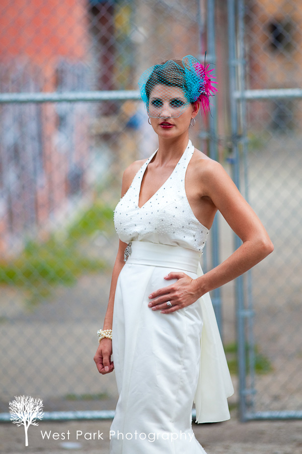 002 Urban Bridal Session Part 3