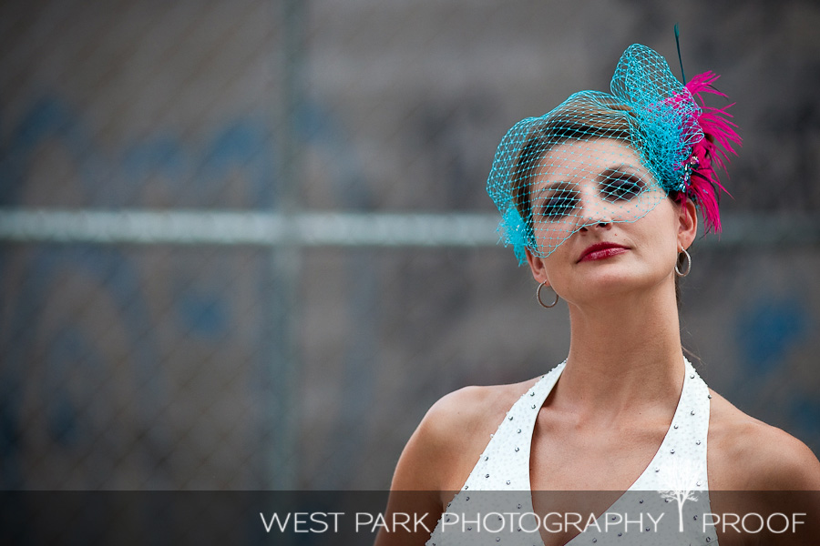 003 Urban Bridal Session Part 3