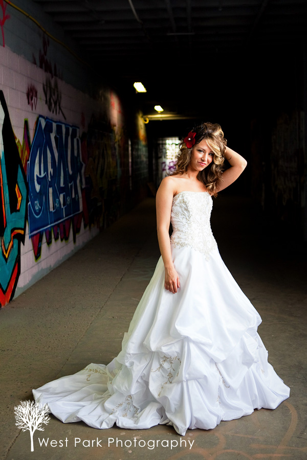 007 Urban Bridal Session Part 1