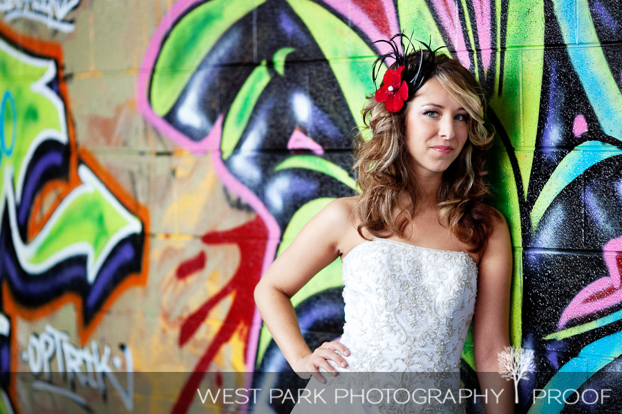 010 Urban Bridal Session Part 1
