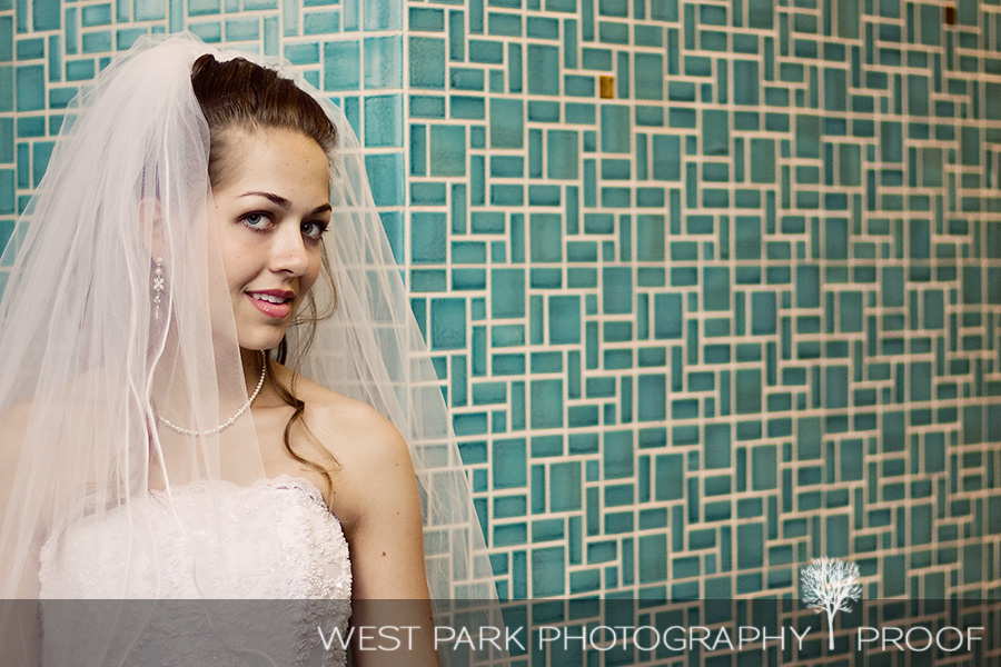 1 Wedding Preview:  Valerie & Nick