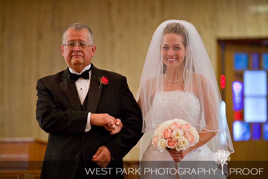 6 Wedding Preview:  Valerie & Nick